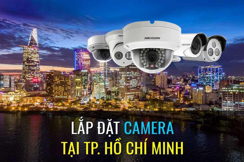 Giới thiệu công ty lắp đặt camera quan sát Camera Fuda