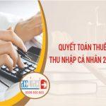 Dịch vụ quyết toán thuế TNCN từ chuyển nhượng vốn 2020