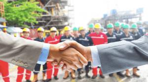 Top 10 dịch vụ cung ứng lao động tốt nhất tại Tphcm