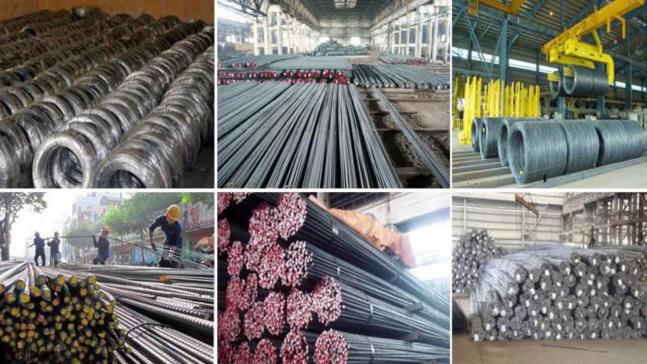Top 10 đơn vị phân phối sắt thép xây dựng tốt nhất tại Tphcm