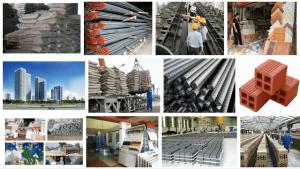 Top 10 đơn vị phân phối vật liệu xây dựng tốt nhất tại Tphcm