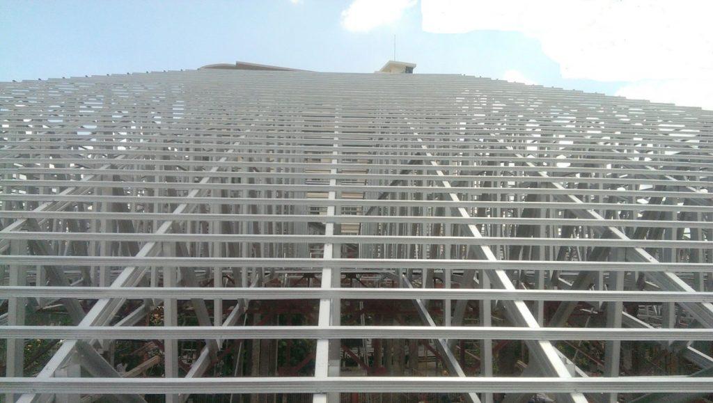 Top 10 đơn vị phân phối xà gồ xây dựng tốt nhất tại Tphcm