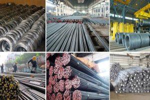 Bảng báo giá sắt thép xây dựng cập nhật mới nhất năm 2021