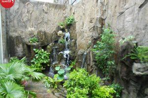Địa chỉ thi công thiết kế thác nước trong nhà chuyên nghiệp nhất