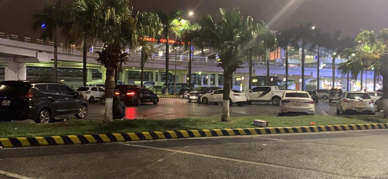 Giá taxi chiều Thanh Xuân– Sân bay Nội Bài