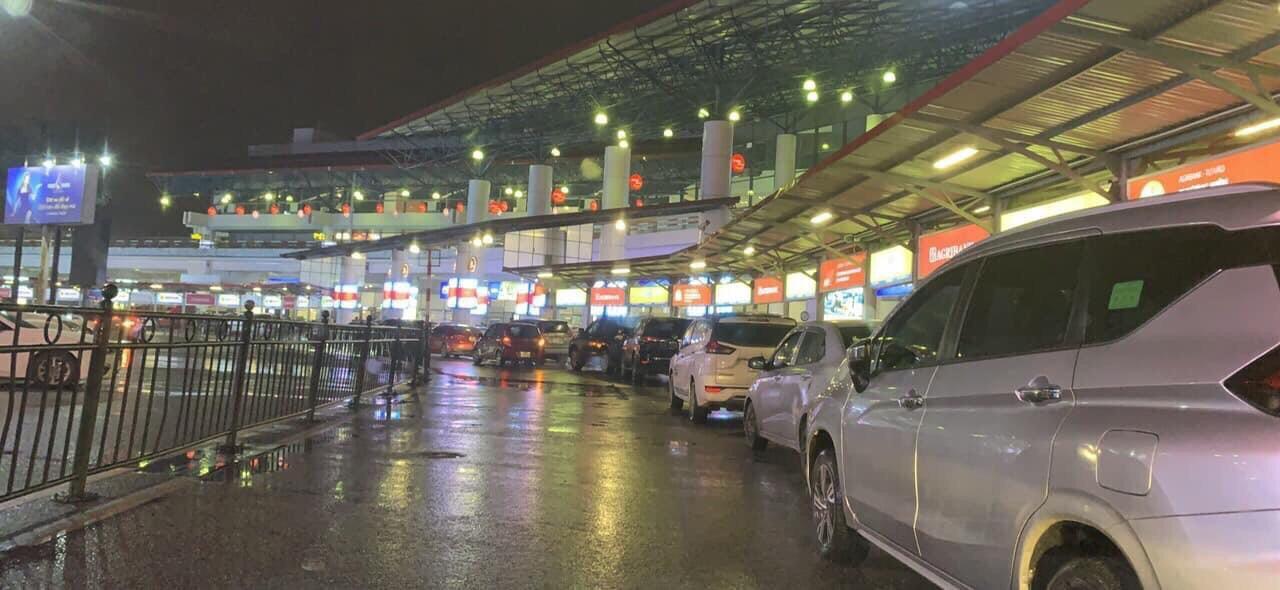 Dịch vụ taxi sân bay